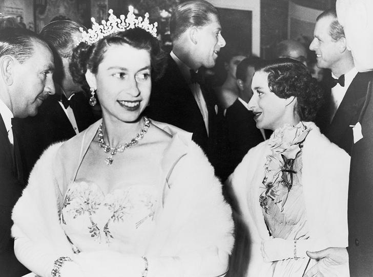 Фото №4 - Почему принцесса Маргарет не думала о статусе Королевы