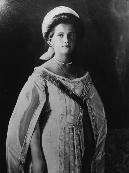 Фото №4 - Три истории несчастной любви: почему Николай II не пустил дочерей замуж