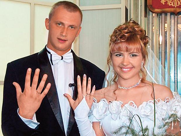 Пары, которые поженились и развелись на шоу Дом-2 список, свадьбы и разводы «Дома 2»