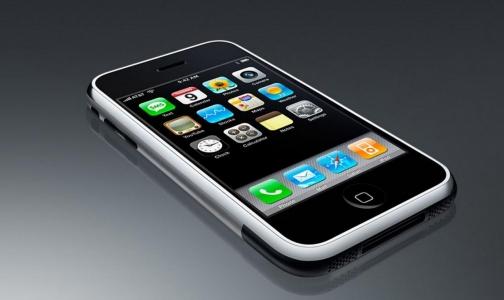 Фото №1 - Уровень сахара в крови может измерить iPhone