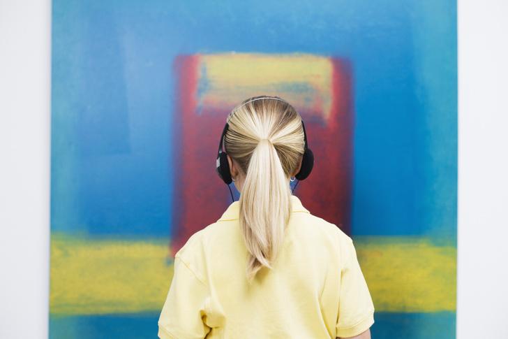 Фото №3 - Воспитание вкуса: почему так важно научить ребенка разбираться в искусстве