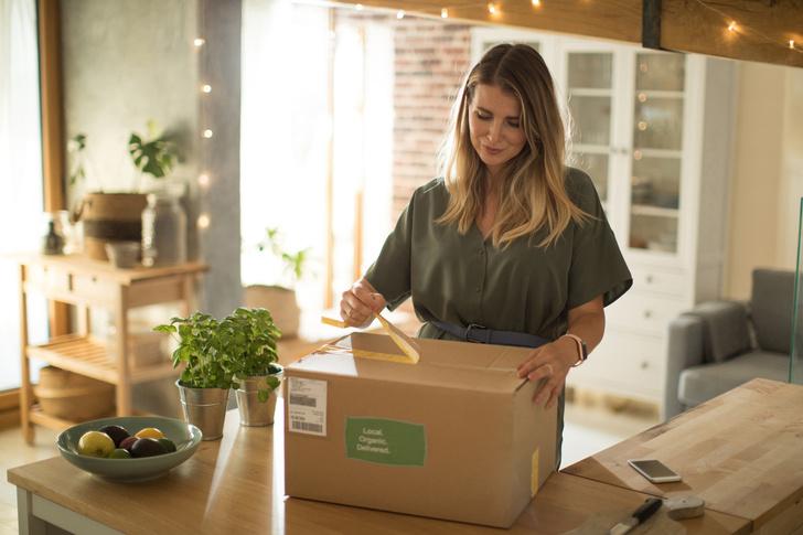 Фото №2 - Покупки онлайн: как сэкономить на службе доставки