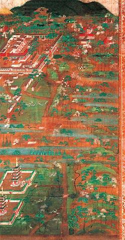 Фото №10 - «Зеркальный путь» эпохи Нара
