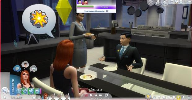 Фото №1 - Play Time: 13 фишек The Sims 4, о которых ты и не догадывалась
