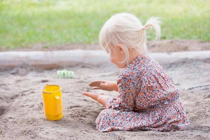 Фото №2 - Психотерапия в песочнице или Песочная терапия