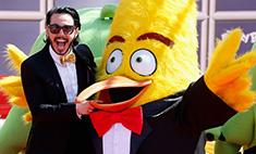 Тимур Родригез: «Внутри меня – стая злых птиц»