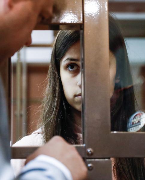 Фото №4 - Защита сестер Хачатурян обратилась за помощью к ООН