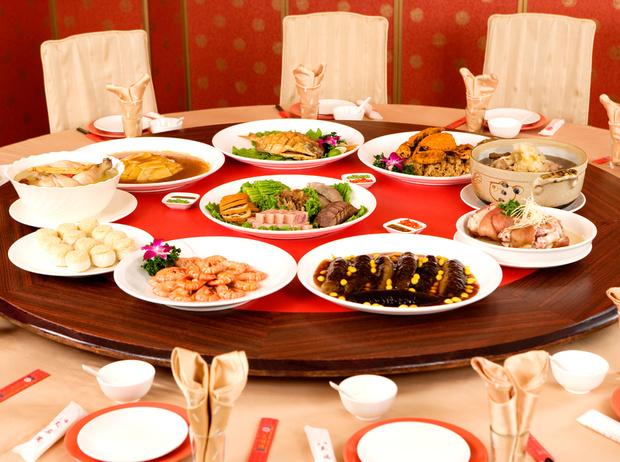 Фото №2 - Новогодний стол по-китайски: 7 главных рецептов