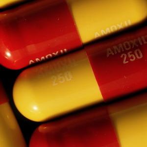 Фото №1 - Англичане против антибиотиков