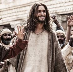 Зрелищные фильмы, снятые по библейским сюжетам