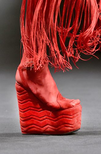 Фото №90 - Самая модная обувь сезона осень-зима 16/17, часть 2