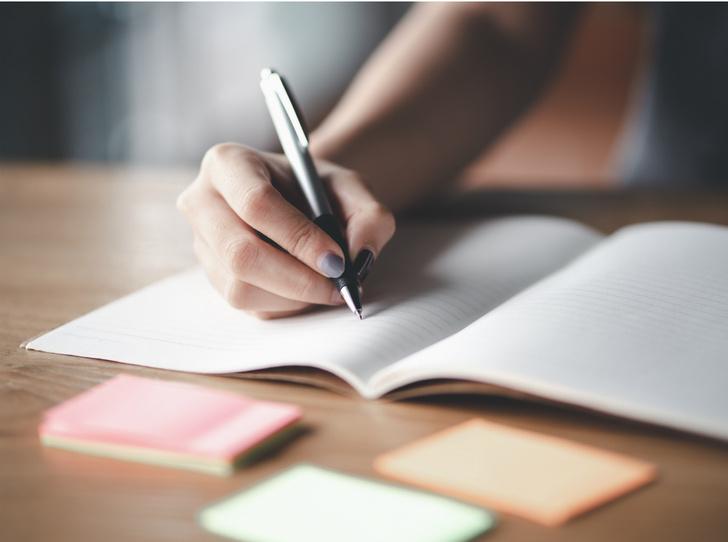 Фото №4 - Между строк: что почерк может рассказать о вашем характере