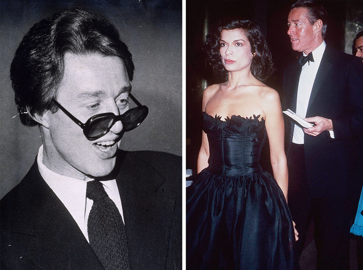 Фото №1 - Легендарный Рой Холстон: как самый звездный дизайнер 70-х создал и потерял свою модную империю