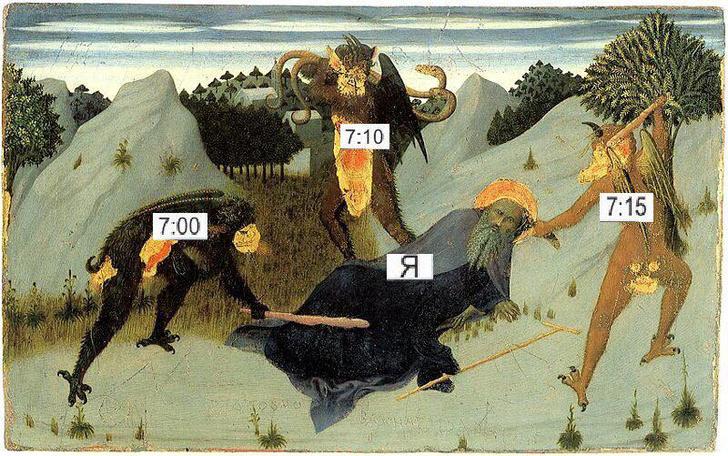 Фото №6 - Продолжаем страдать: 7 самых распространенных заблуждений о жизни в Средневековье