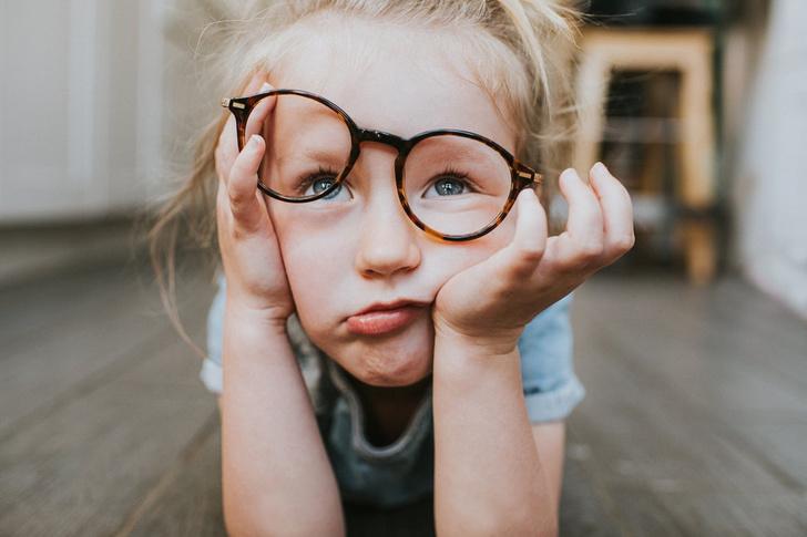 почему скука полезна детям