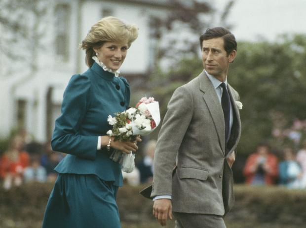 Фото №2 - Кошмар принцессы: почему Диана не хотела разводиться с Чарльзом