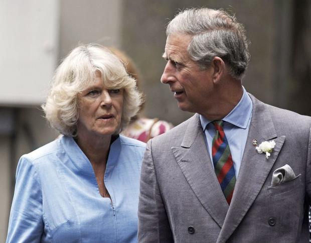 Фото №1 - Почему герцогиня Камилла и ее семья не хотят, чтобы принц Чарльз стал королем