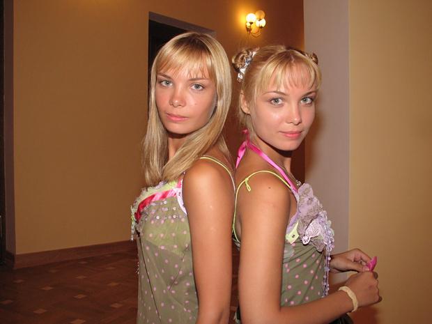Фото №4 - Двое из ларца: знаменитости, у которых есть близнецы или двойняшки