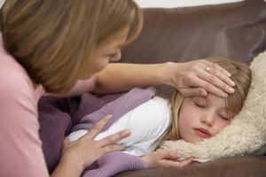 Фото №1 - Дети работающих матерей ведут нездоровый образ жизни