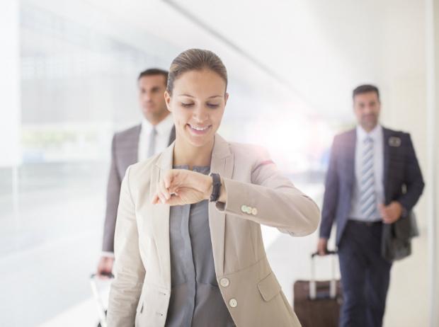 Фото №2 - О чем говорит ваше отношение к пунктуальности