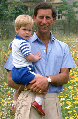Фото №23 - Гардероб королевских малышей: как одевают детей в британской монаршей семье