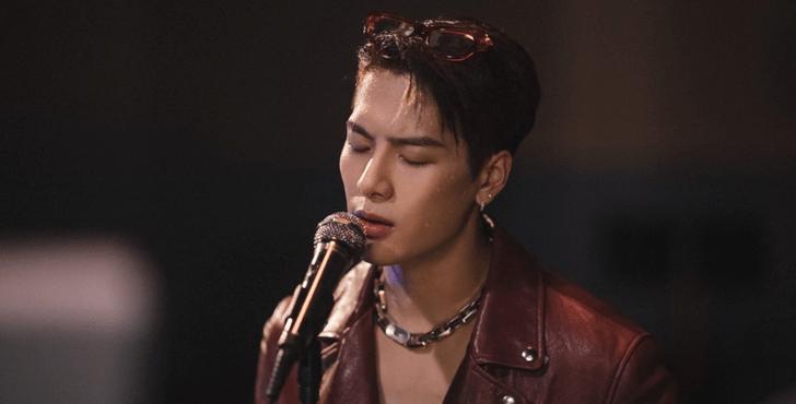 Фото №4 - Последние новости GOT7: чем занимаются участники после ухода из JYP? 😎