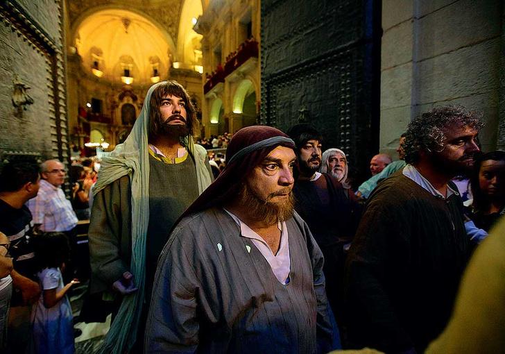 Фото №3 - Просто Мария: традиции Испании, Греция, Бразилии