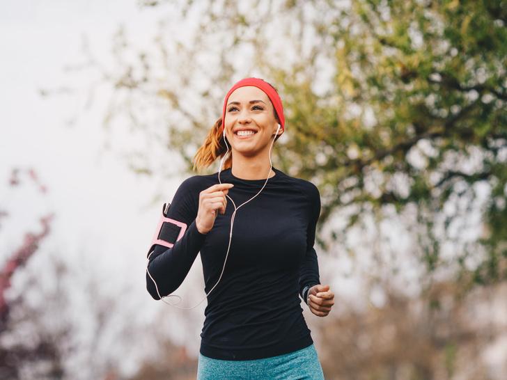 Фото №1 - Держим форму: 5 советов, как не набрать вес осенью