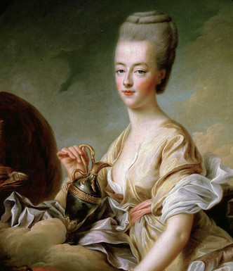 Фото №11 - Самая модная королева в истории: как выглядел и сколько стоил гардероб Марии-Антуанетты