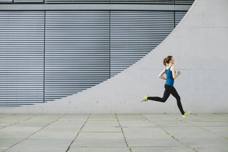 Фото №4 - Сколько надо бегать, чтобы похудеть 🏃