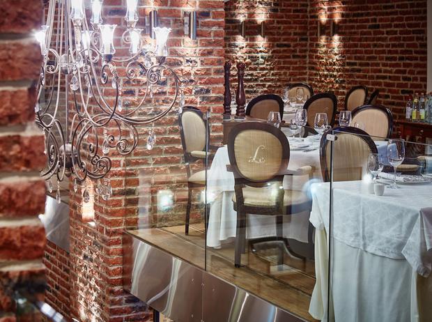 Фото №5 - Париж в Москве: 6 ресторанов, где подают лучшие французские десерты