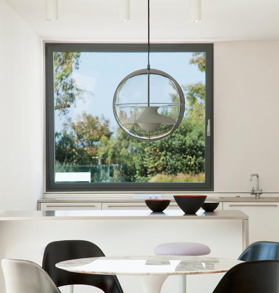 Фото №3 - Гори-гори ясно: правила светодизайна на кухне
