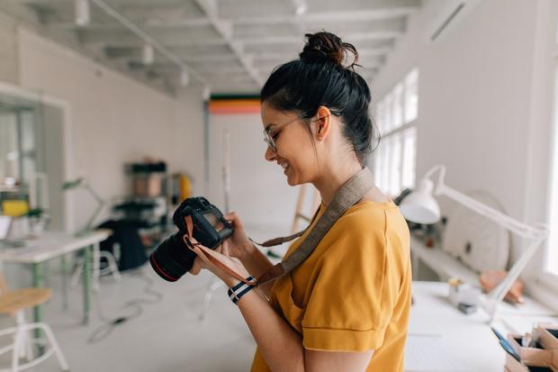 Фото №9 - Выбор профессии: что делает графический дизайнер и сколько он зарабатывает