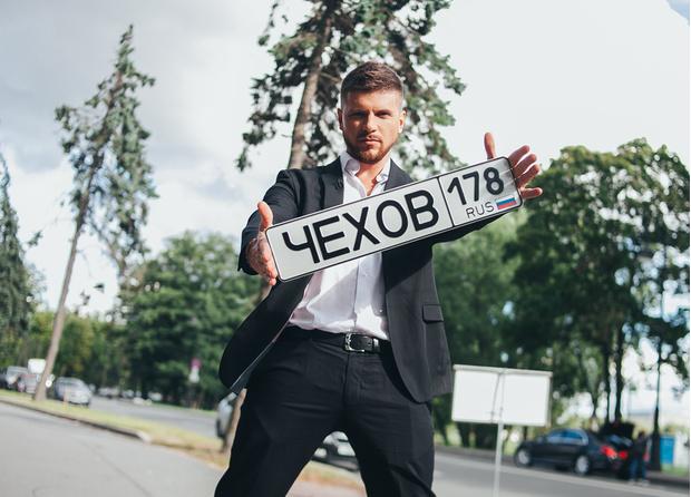 Фото №2 - «Наушники»: новое шоу о свиданиях на спор на СТС Love