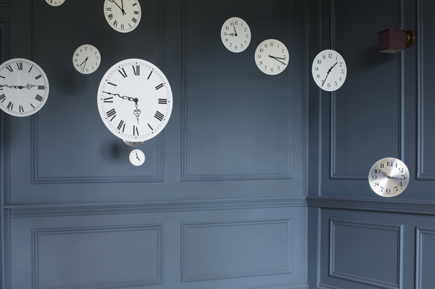 Фото №1 - Часы: к чему снятся