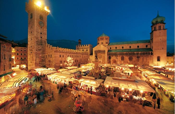 Фото №4 - Большой путеводитель по итальянским рождественским ярмаркам