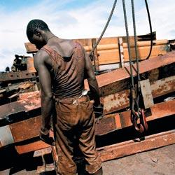 Фото №3 - Наследники рабов-поработителей