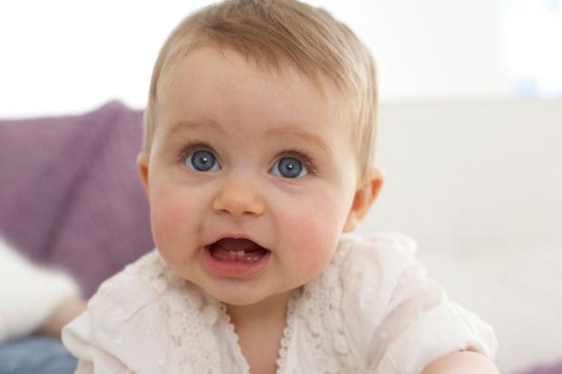 режутся зубы как помочь ребенку