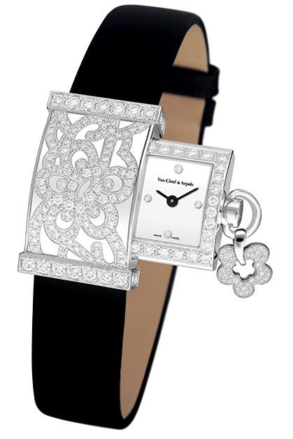 Часы, Van Cleef & Arpels