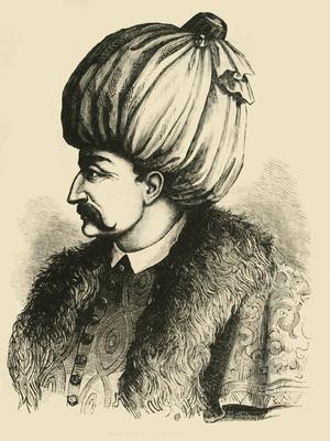 Фото №2 - Великолепный век Хюррем: как простая наложница получила целую империю и любовь султана