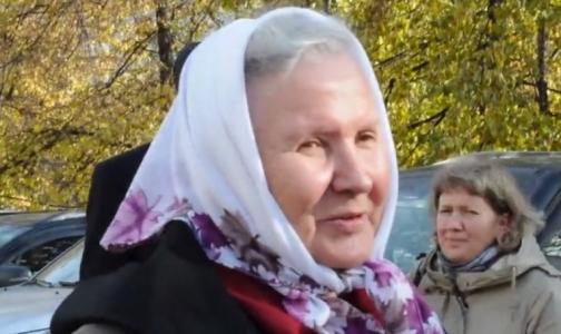 Фото №1 - Врач Алевтина Хориняк отсудила у Минфина 400 тысяч рублей