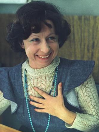 Фото №9 - 30-летние в СССР и сейчас: вы не поверите, что эти женщины одного возраста
