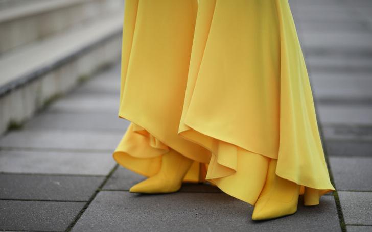 Фото №1 - Ярче солнца: 30 бомбических вещей желтого цвета