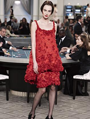 Фото №49 - Неделя Высокой моды в Париже: Chanel FW2015/16