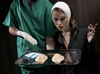 Фото №2 - Как построить карьеру в мужской профессии: пластический хирург