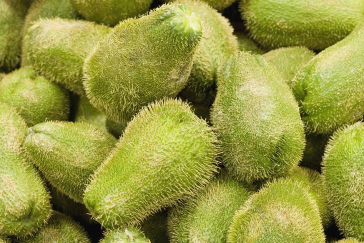 Фото №6 - А это точно съедобно? 10 необычных овощей со всего света