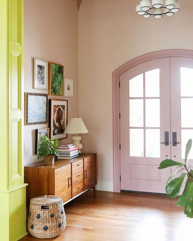 Фото №17 - Красим стены в желтый: 6 секретов солнечного интерьера