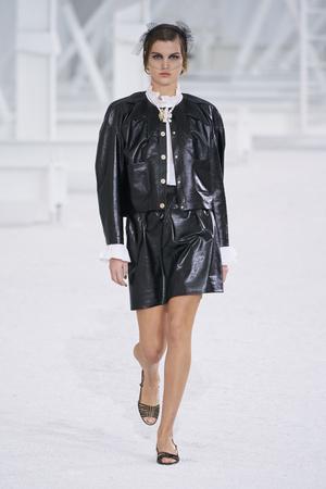 Модные куртки весна 2021: фото