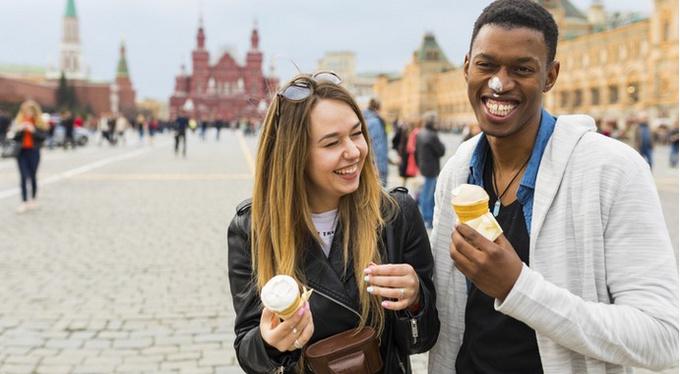 Как воспринимают русский язык иностранцы?