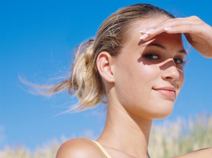 Фото №2 - Плохое солнце: чем ультрафиолет опасен для глаз, и как их защитить